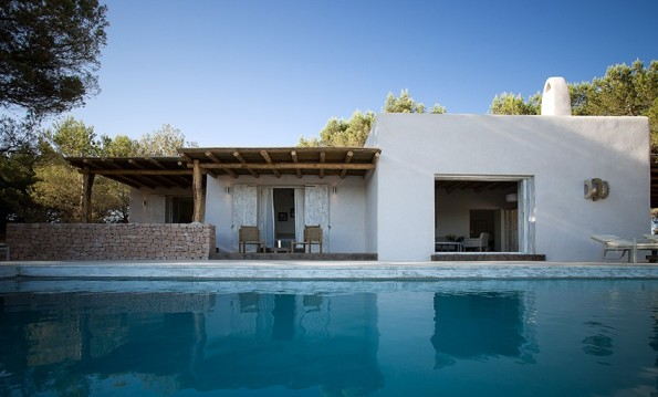 CAN STANGA, rental villa in  Formentera 01