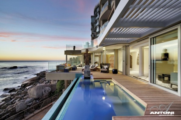 Clifton View 7 by Antoni Associates, Cape Town 01