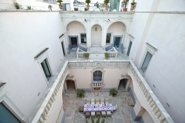 Palazzo Gorgoni, 18th century Luxury Palazzo in Italy 01