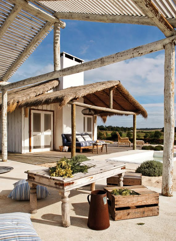 Summer Beach House 02
