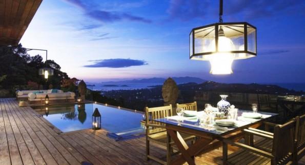 Villa Belle in Koh Samui, Thailand 19