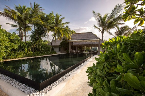 Cheval Blanc Randheli Hotel, Maldives 02