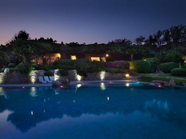 Villa Hermosa in Costa Smeralda, Italy 01