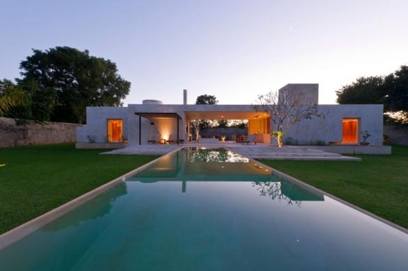Casa Sisal by Reyes Ríos + Larraín Arquitectos 01