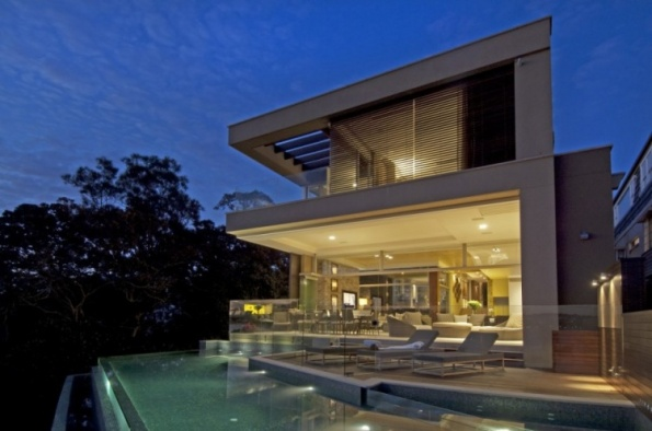 Vaucluse House by Bruce Stafford Architects 01